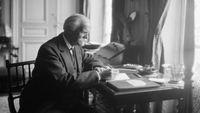 Vincent d'Indy à Paris en 1906 (4/5)