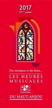 Les Heures musicales du Haut-Anjou