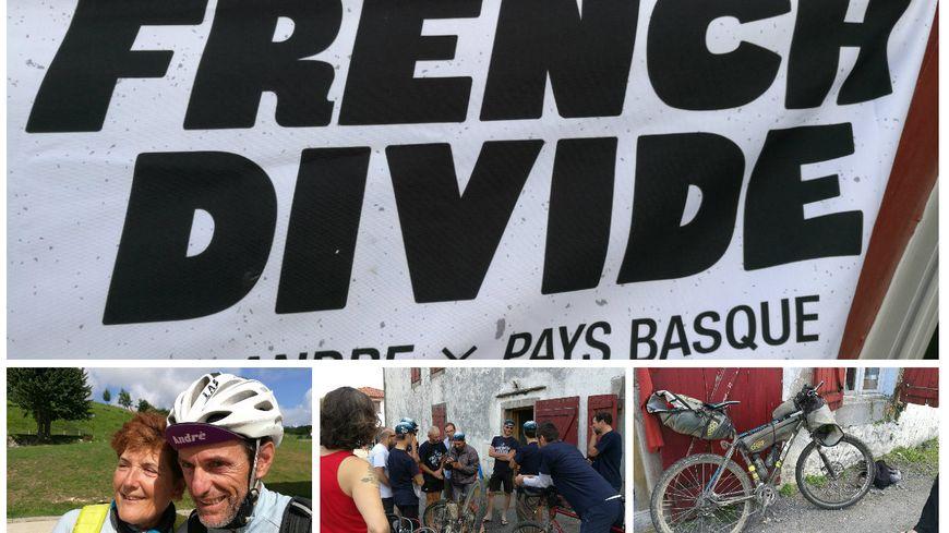 """Une """"course"""" cycliste à part dans les annales de l'endurance"""