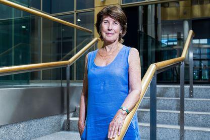 Monique Dagnaud, directeur de recherche au CNRS, Institut Marcel Mauss