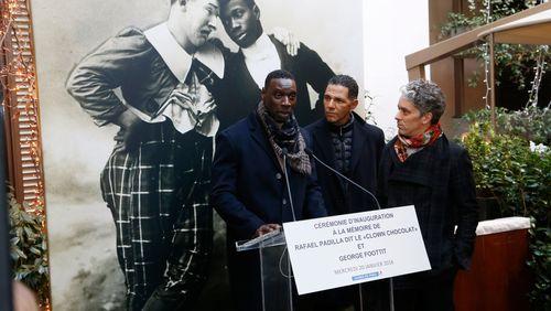La diversité et les scènes françaises (2/4) : Ecrans noirs