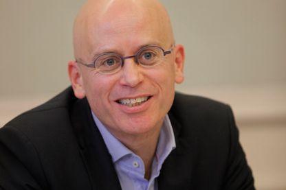 Serge Guérin sociologue, le 1er octobre 2012.