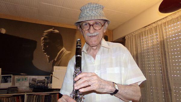 """Marcel Zanini : """"La première fois que j'ai entendu Coltrane, j'ai été horrifié"""""""