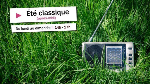 Programme classique de Max Dozolme : Boulanger, Brahms, Rameau, Rautavaara...