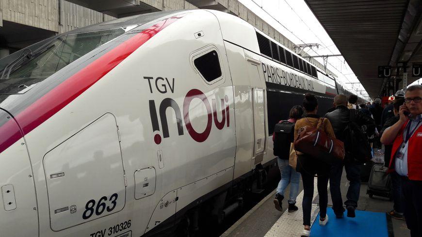 La LGV Paris-Bordeaux a été inaugurée début juillet, elle permet de relier la capitale à Toulouse en 4h20 . Si Toulouse obtient la LGV, cette durée sera réduite à 3h10.