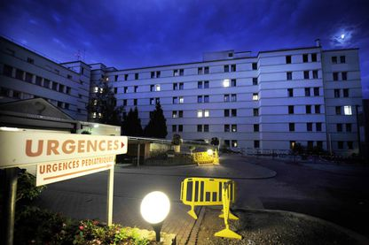 Hôpital d'Auxerre