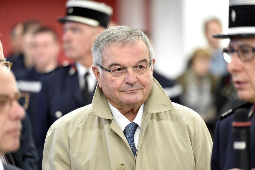 Michel Mercier (photo archive)