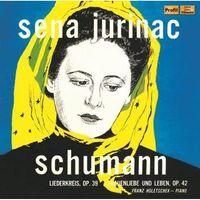 Liederkreis op 39 : 1. In der Fremde - pour soprano et piano