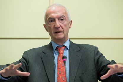 Gilles de Kerchove, Coordinateur de l'UE pour la lutte contre le terrorisme