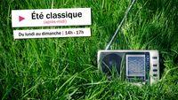 Le programme classique de Séverine Garnier (6/7) : Lully, Wagner, Boulanger...
