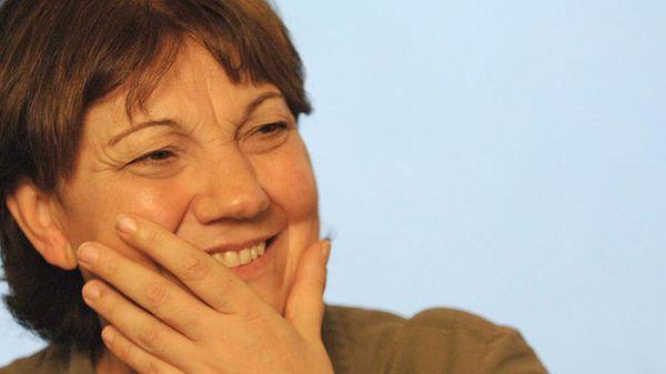 Nicole Corti, chef d'orchestre et chef de choeur au Festival de La Chaise Dieu