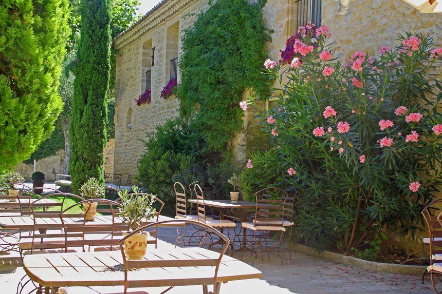 Belles Demeures, La Maison de Léonie de Collias