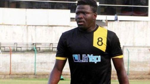 Le ghanéen Mohammed Sumaila a été transféré dans le club turc de Kütahyaspor pour 10 litres d'huile d'olive locale