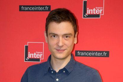 Geoffroy de Lagasnerie