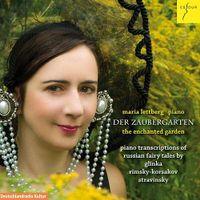 La fille des neiges : Danse des bouffons (Acte III) - arrangement pour piano