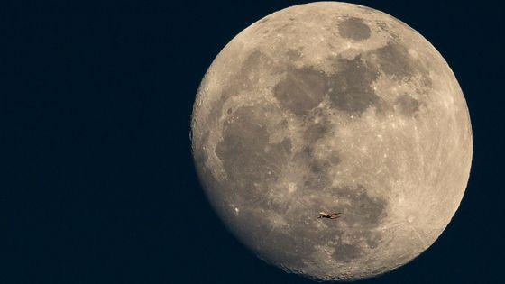 La lune, source d'inspiration inépuisable pour les compositeurs