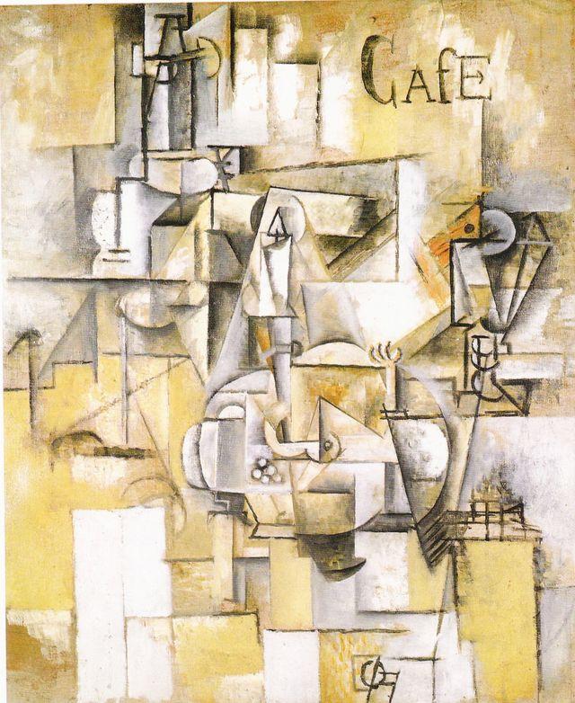 """""""Le pigeon aux petits pois"""" de Picasso"""