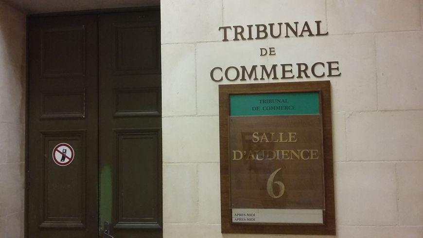 Le tribunal de commerce d'Orléans a placé hier Vergnet SA en redressement judiciaire