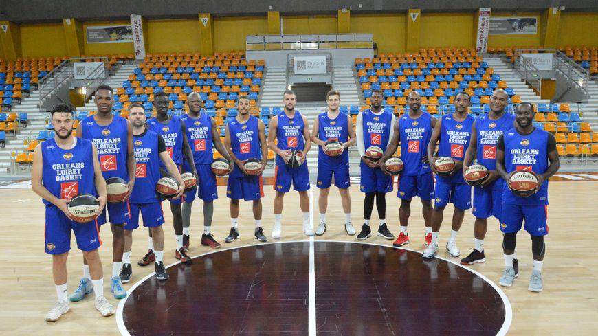 Basket pro b ambitieux l 39 orl ans loiret basket reprend for France bleu orleans cuisine