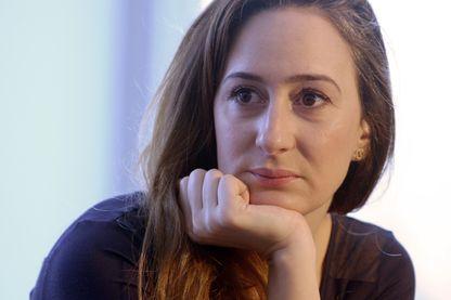 Céline Lazorthes, PDG de Leetchi Groupe