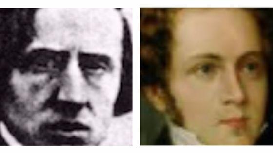 Frédéric Chopin en 1849, par Louis-Auguste Bisson (photographe) / Vincenzo Bellini