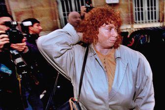 Murielle Bolle en 2008