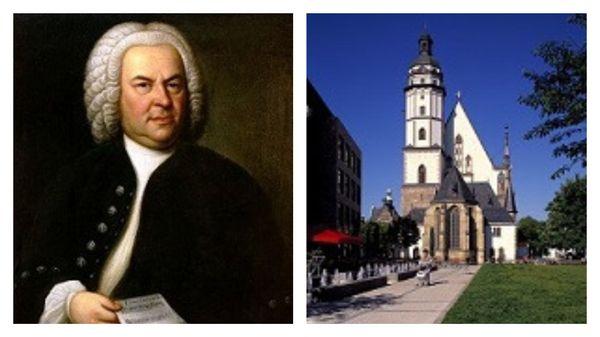 Jean-Sébastien Bach et sa Passion selon Saint Matthieu, épisode 1 : Une Passion, oui, mais laquelle ?