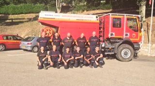 pompiers en ligne datant Speed datation Armidale