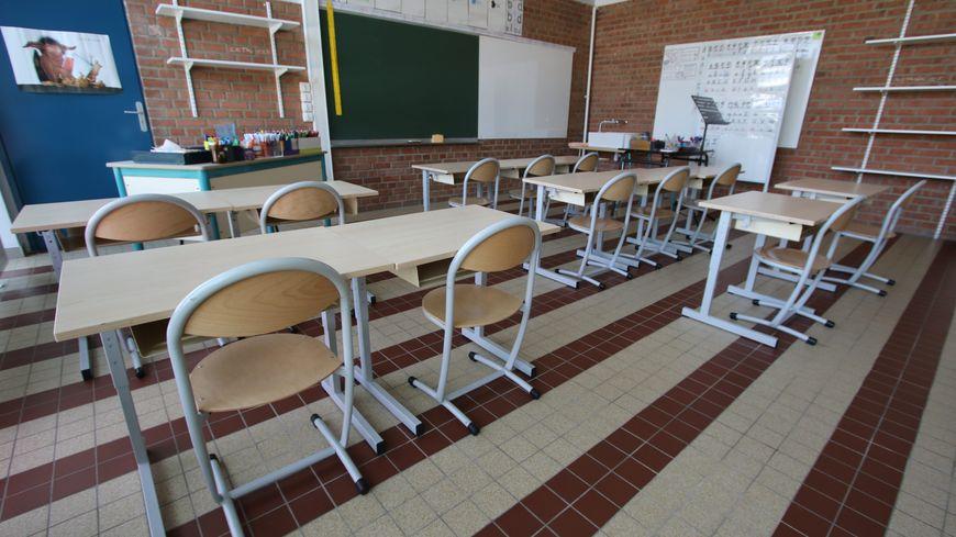 455 postes d'enseignants supplémentaires pour cette rentrée dans l'académie Aix-Marseille