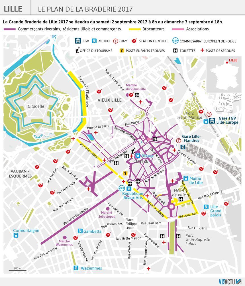 Best Metro Lille Braderie Pictures - Joshkrajcik.us - joshkrajcik.us