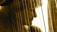 Marielle Nordmann, harpiste