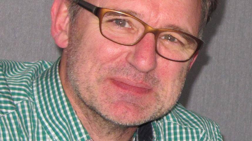 Patrick FONTAINE, Professeur de philosophie