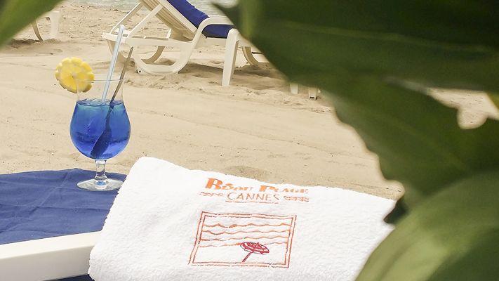 Bijou Plage Cannes : un été à la Plage