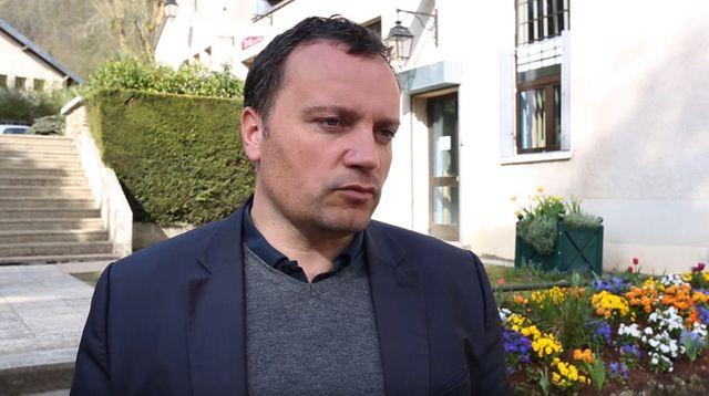 Pour Francisque Vigouroux, le maire d'Igny, construire un budget devient de plus en plus difficile