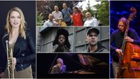 Le Best Of du Festival de Montréal : Joshua Redman, Charles Bradley, Laurent Coulondre, Danilo Perez and more