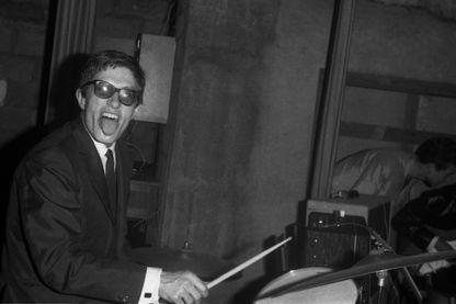 Jacques Dutronc, 1962