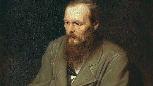 Épisode 1 : Une vie de Dostoïevski