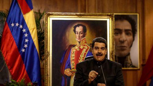 Épisode 3 : De Bolivar à Maduro : la descente aux enfers du Venezuela