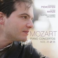 Concerto pour piano n°26 en Ré Maj K 537 : 3. Allegretto - FRANCESCO PIEMONTESI