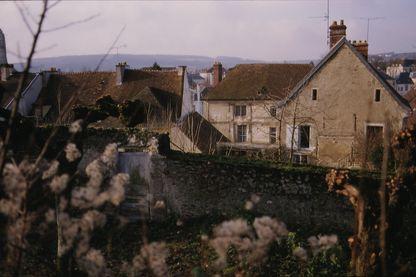 Maison natale de Jean de La Fontaine à Chateau-Thierry