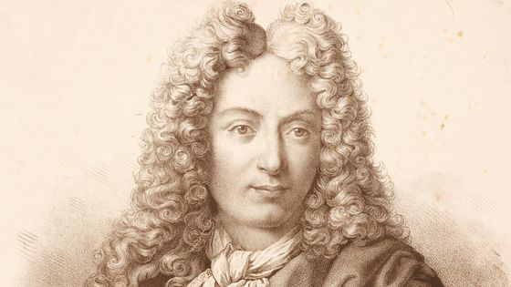 Portrait d'Arcangelo Corelli Collection :De Agostini Picture Library