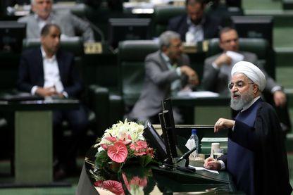 Le pouvoir de la Banque centrale d'Iran sur le système financier du pays et, notamment, ses banques privées, a été particulièrement augmenté