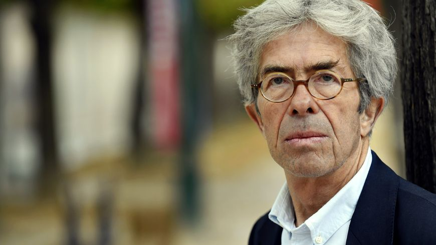 """Le juge Jean-Michel Lambert auteur de """"témoins à charge"""""""