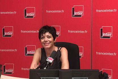 Valérie Zenatti, écrivain et scénariste