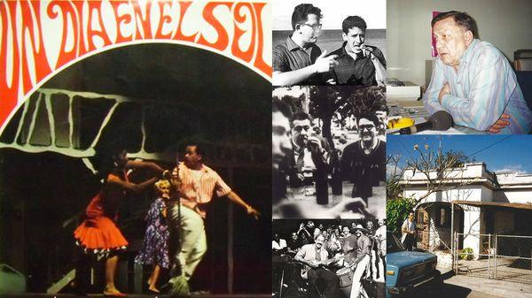 Cuba, la musique et le monde #72 : Les écrivains et les musiciens dans la tourmente