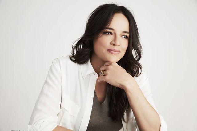 Michele Rodriguez