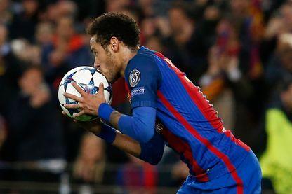 Le joueur brésilien Neymar quitte le FC Barcelona pour le PSG