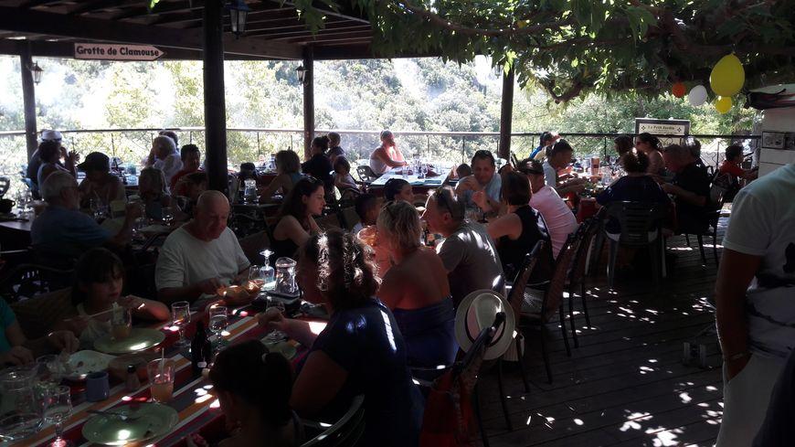 Un restaurant de saint guilhem le d sert interdit les - France bleu orleans cuisine ...