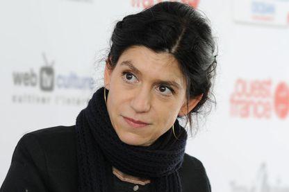 Clara Dupont-Monod (en 2015)
