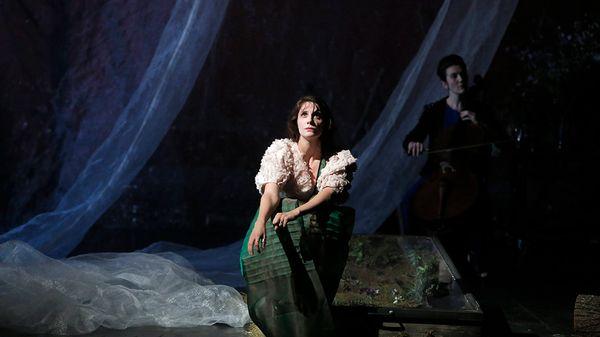 """Judith Chemla : """"Rendre à la partition de Verdi ses lignes les plus pures, les plus simples """""""